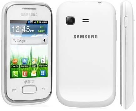 صور samsung Galaxy Pocket Duos S5302